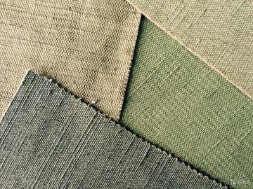 Брезентовая ткань — прочный, износоустойчивый материал для экстремальных условий