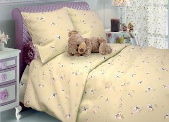 Домашний текстиль для Вашего малыша
