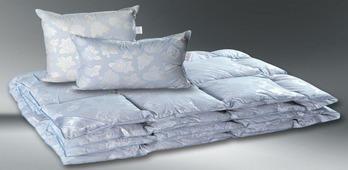Одеяла и подушки со скидкой - Продлеваем до 15.08.2020