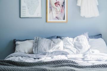 Хорошие подушки для сна: что полезно для здоровья?