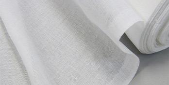 Ткань, известная с пеленок: особенности, производство и применение материала Мадаполам.