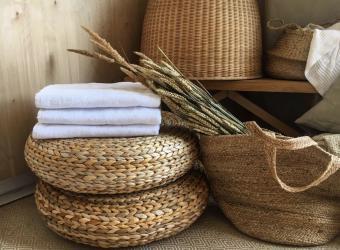 Уход за махровыми полотенцами