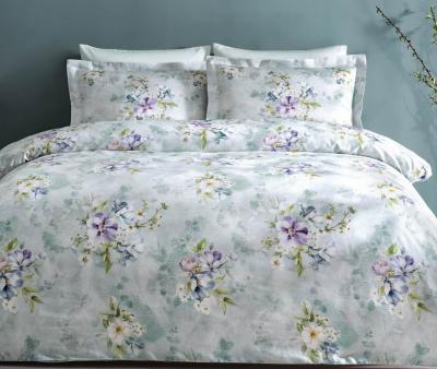 Комплект постельного белья Tivolyo Home Сатин Ornelia