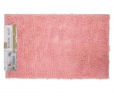 Коврик лапша 50*80 см 1000 гр Розовый