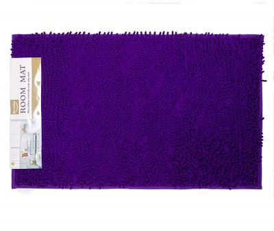 Коврик лапша 50*80 см 1000 гр Фиолетовый