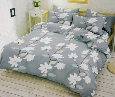 Комплект постельного белья Happy Night Цветение в тумане