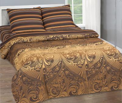 Комплект постельного белья Арт-постель поплин Арабика