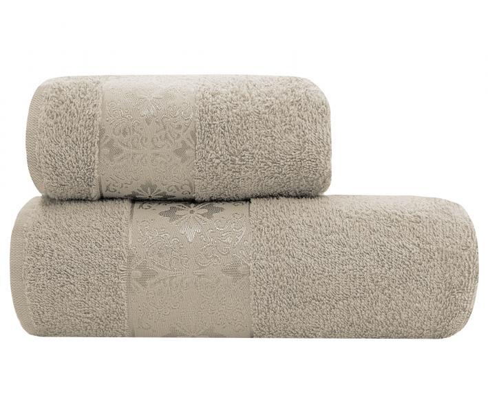 Полотенце Miss Cotton 400 гр Lael Towel Песочный