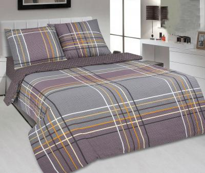 Комплект постельного белья Арт-постель поплин Джентельмен