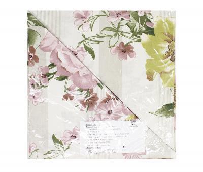 Наволочка Поликоттон 2 шт в упаковке Цветы в дриме