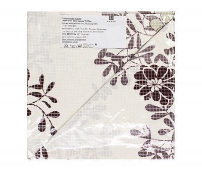 Наволочка Поликоттон 2 шт в упаковке Лунные цветы