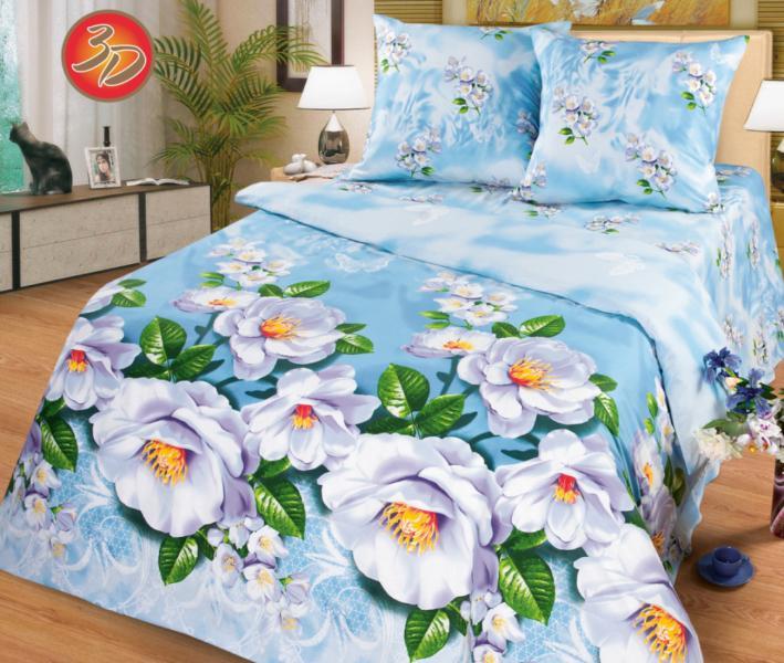 Комплект постельного белья Bella La Vita Зефир