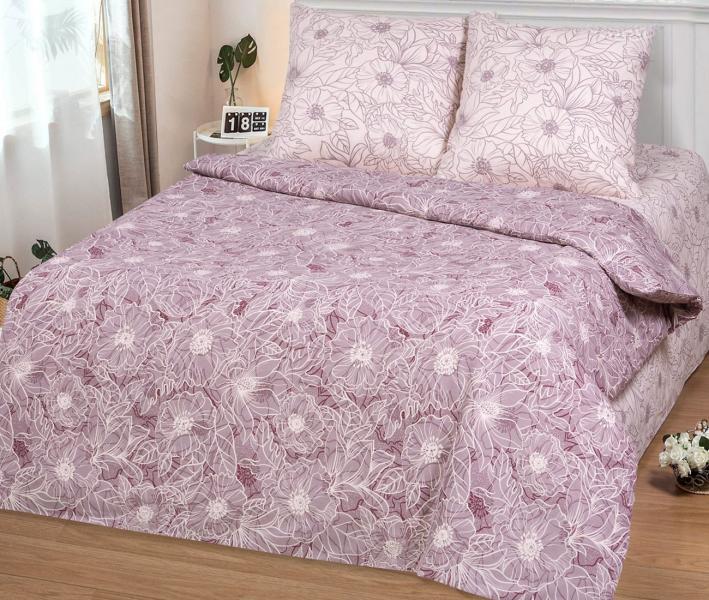Комплект постельного белья Арт-постель 500 бязь Констанция