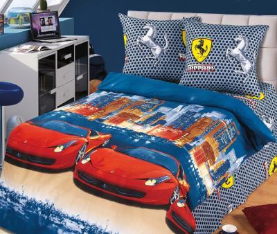Комплект постельного белья Арт-постель 500 бязь Лидер