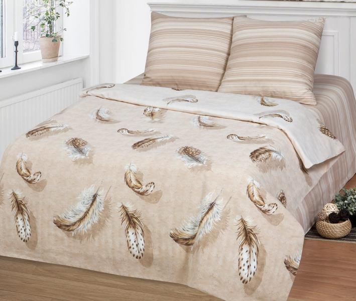 Комплект постельного белья Арт-постель 500 бязь Шлейф