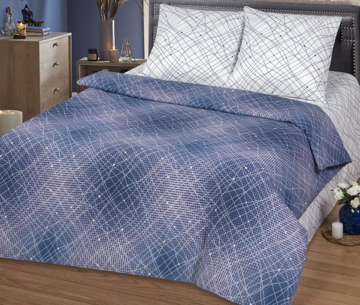 Комплект постельного белья Арт-постель 500 бязь Зодиак