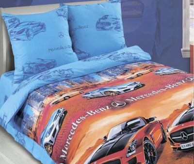 Комплект постельного белья Арт-постель поплин Фаворит