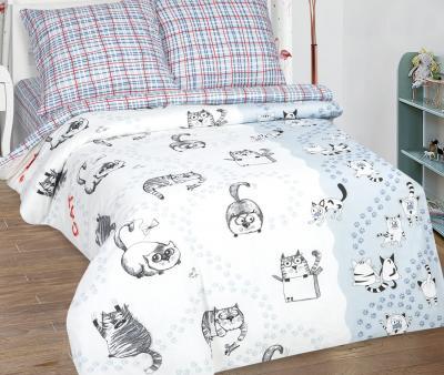 Комплект постельного белья Арт-постель поплин Мейсон