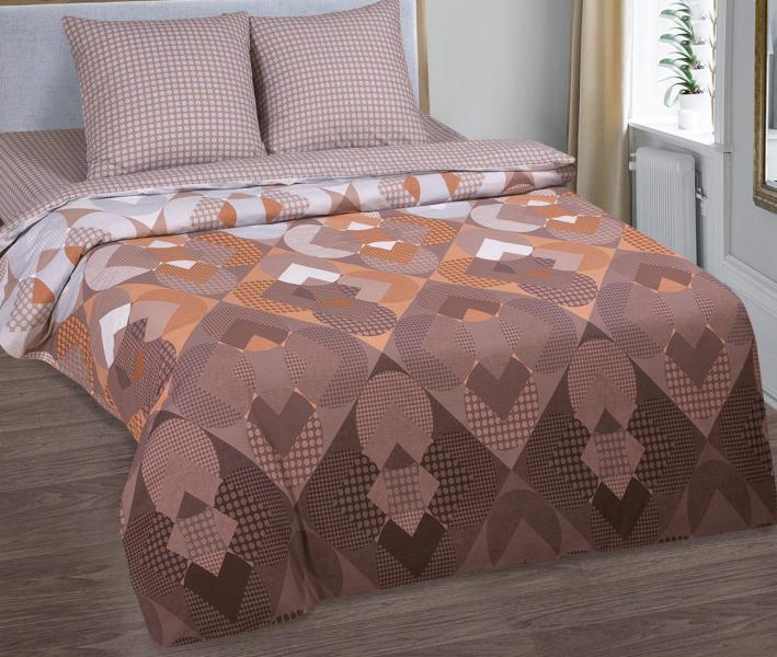 Комплект постельного белья Арт-постель поплин Порто