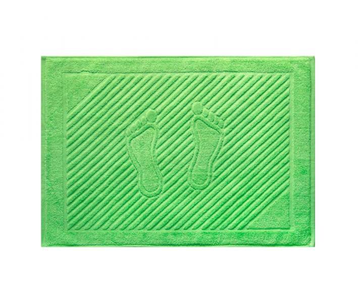 Коврик для ног 700 гр Зелёный