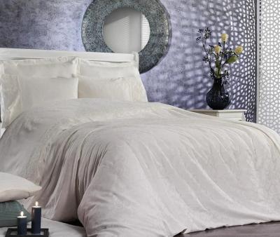 Комплект постельного белья Grazie Home Bolero с кружевом