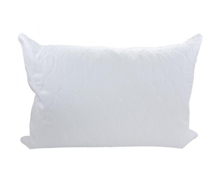 Подушка Люкс ультрастеп/экософт