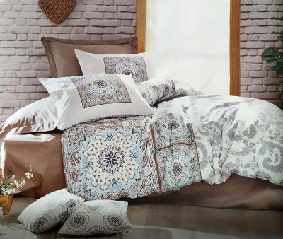 Комплект постельного белья Коттон Бокс ранфорс Bianna