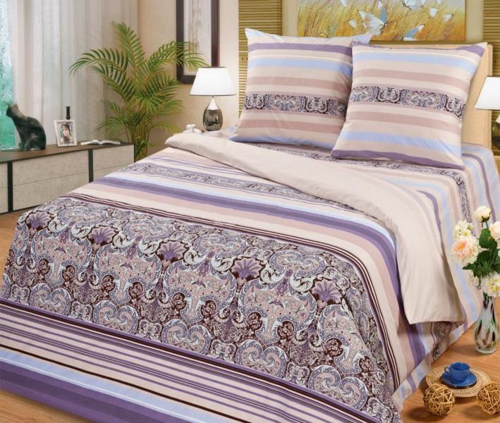 Комплект постельного белья Bella La Vita Сантьяго