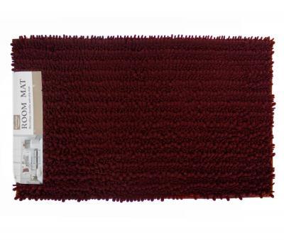 Коврик лапша 50*80 см 1600 гр Красный