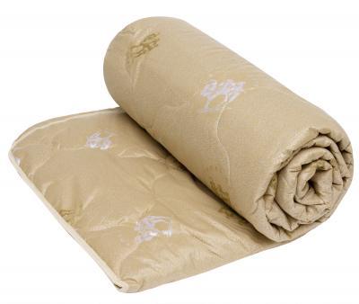 Одеяло Верблюжья шерсть 300 гр тик