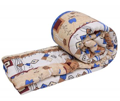 Одеяло ватное Бязь
