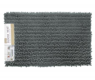 Коврик лапша 50*80 см 1600 гр Серый