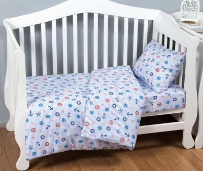 Комплект постельного белья Арт-постель поплин Круиз