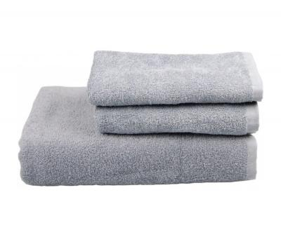 Полотенце 450 гр 1111 Серый