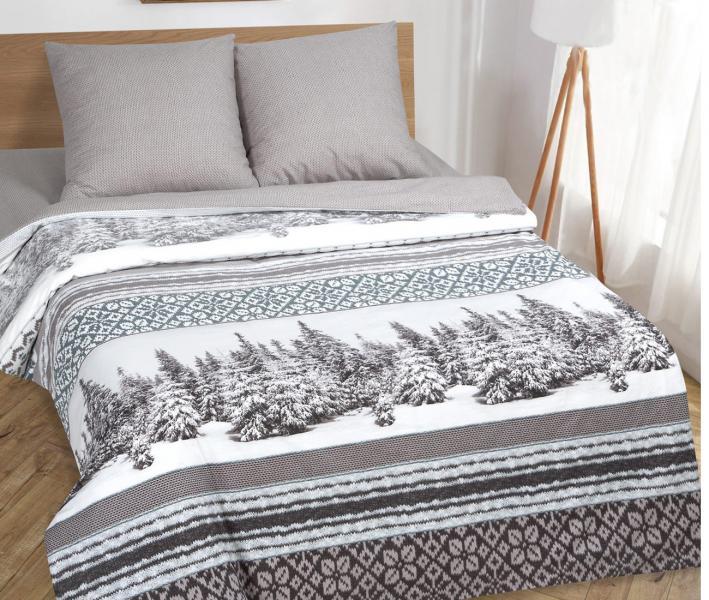 Комплект постельного белья Арт-постель 920 поплин Аляска