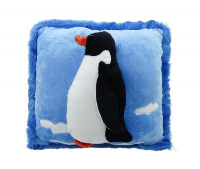 Подушка-игрушка Пингвинчик
