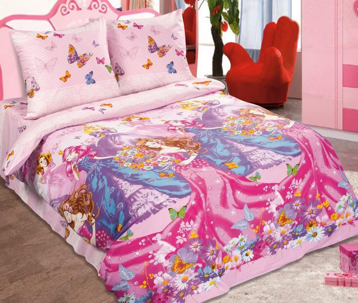 Комплект постельного белья Арт-постель 910 Мечта красавицы