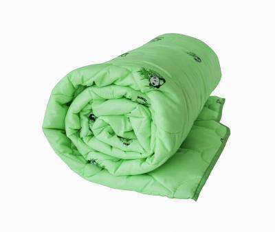 Одеяло Бамбук Панда 300 гр п/э