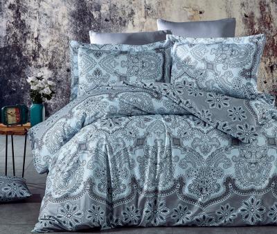 Комплект постельного белья Назезин Barcon-Mavi