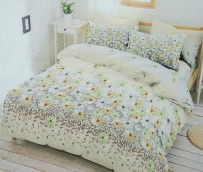 Комплект постельного белья Happy Night Весенние соцветия
