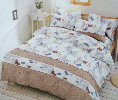 Комплект постельного белья Happy Night Весеннее пробуждение