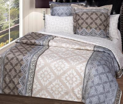 Комплект постельного белья Арт-постель 705 сатин Бурбон