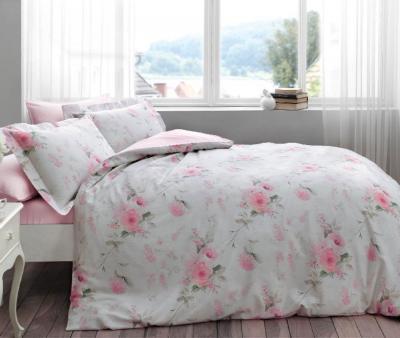 Комплект постельного белья Tivolyo Home Сатин Cherish