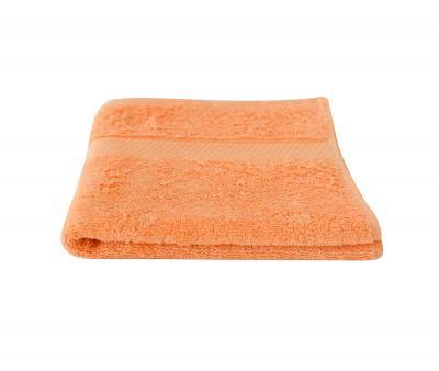 Полотенце Разноцвет 1016 Оранжевый