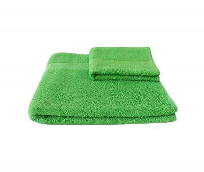 Полотенце Разноцвет 1016 Зелёный