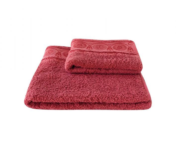 Полотенце Miss Cotton Lael Красный