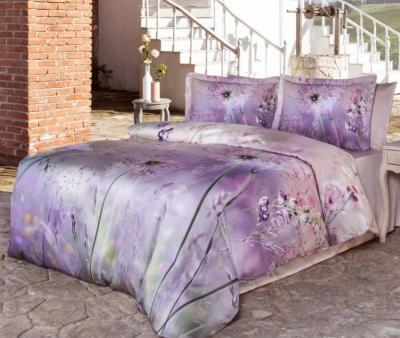 Комплект постельного белья Tivolyo Home Сатин Dandelion