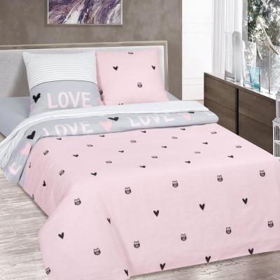 Комплект постельного белья Арт-постель 500 бязь Гламур