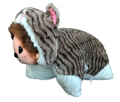 Подушка-игрушка Зверёк