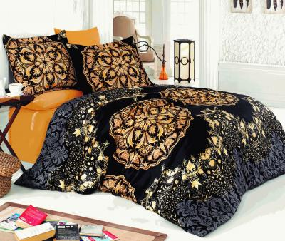 Комплект постельного белья Назезин Golden